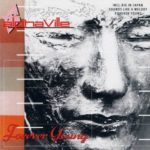 Alphaville album cover