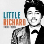 Little Richard playing Tutti Frutti