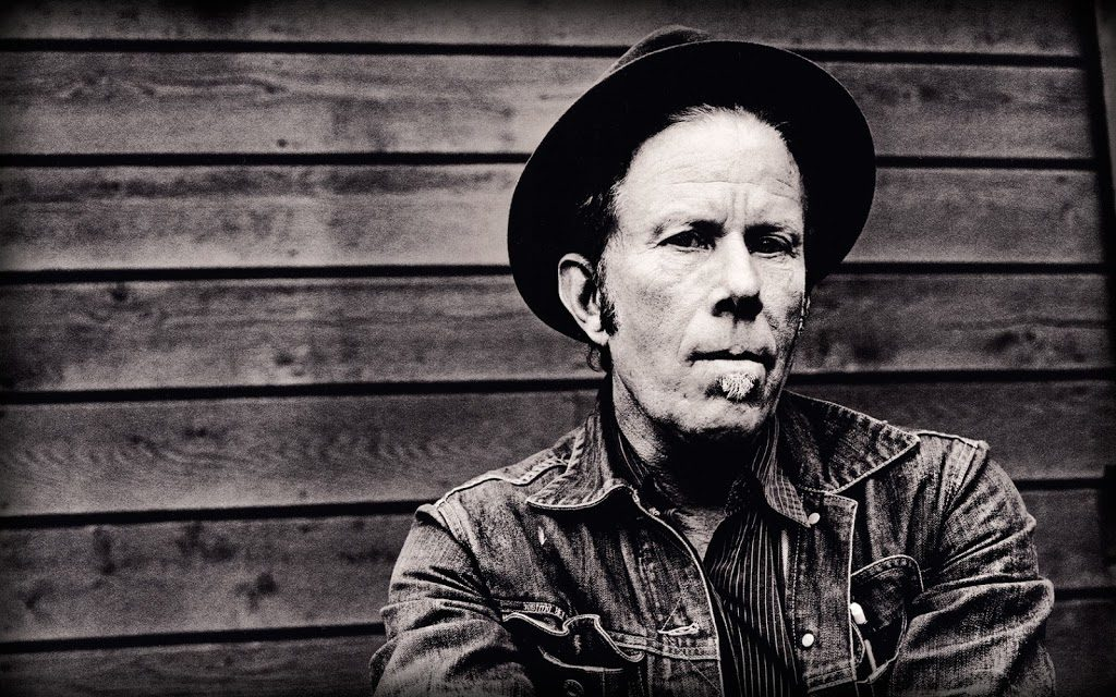 Tom Waits are as cool as it gets