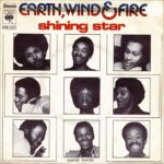Shinning Star by Earth Wind & Fire is a classic funk song