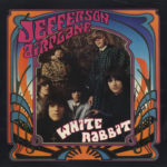 White Rabbit by Jefferson Airplane is a classic rock song from the 1960s