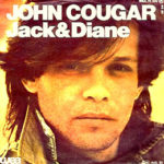 Jack & Diane by John Cougar Mellencamp was a huber one hit in the US