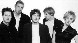 Sixpence None The Richer had a one hit wonder with Kiss Me