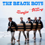 Surfin' U.S.A. by the Beach Boys is a great summer hit and a Californian classic.