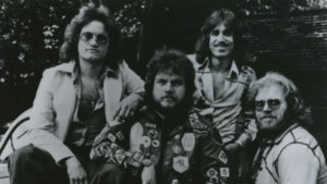 Bachman-Turner-Overdrive made You Ain't Seen Nothing Yet a classic rock song