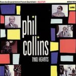 Phil Collins cover to single Two Hearts
