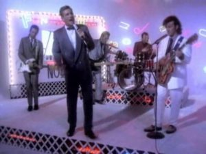 Relive your youth with a one hit wonder by Mental As Anything