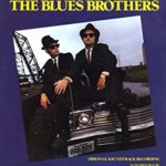 Blues Brothers soundtrack with a cover of Rawhide