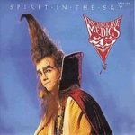 Spirit In The Sky is a one hit wonder by Doctor And The Medics